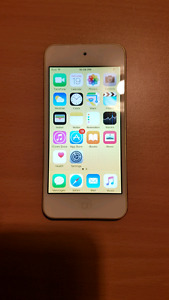 Ipod touch 32g 5th generation