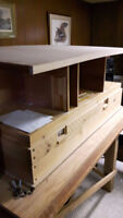 Looking for someone with woodworking/doll house build skills