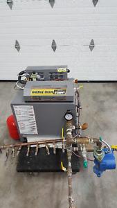 Laars mini therm boiler