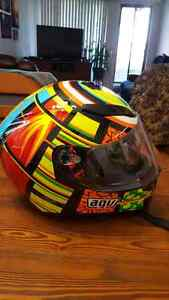 Agv k3 sv rossi elements  Size medium/small West Island Greater Montréal image 7