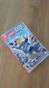 Lego City for Nintendo switch