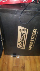 Cole bbq brand new in box