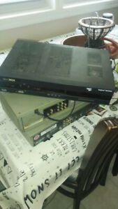 NEW CONDITION ROGERS CABLE BOXES OFFERED SELLING GOT RID CABLE