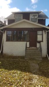 House Downtown for Sale