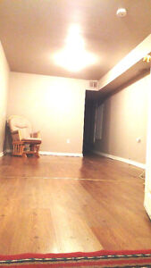 **YOUR OWN PLACE** BACHELOR BASEMENT APARTMENT