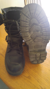 Roadkrome Motorcycle boots