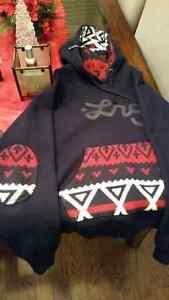 LRG ugly christmas sweater St. John's Newfoundland image 2