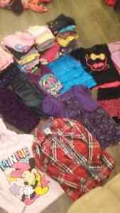 Huge lot of girls sz 10-12 fashions 50$ for all Kingston Kingston Area image 1