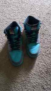 Size 11 jordan boots