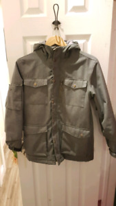 Fire Fly Jacket