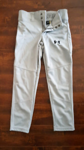 Under Armour baseball pants (youth small)