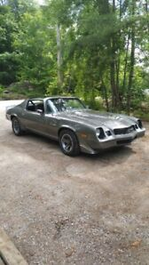 Real Z 28   PRICE REDUCED