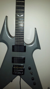 B.C. Rich Kerry King Special