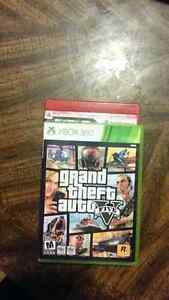 GTA 5 FOR PS3 XBOX 360 Cambridge Kitchener Area image 1