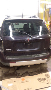 Pontiac Torrent 2007 for part's