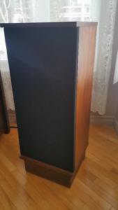 NOUVEAU PRIXEnceintes acoustique Roger/Chartwell  PM-400 Vintage