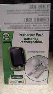 LeapFrog LeapPad 2 Recharger Pack