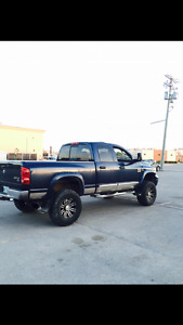 2007 Dodge 2500 5.9 cummins