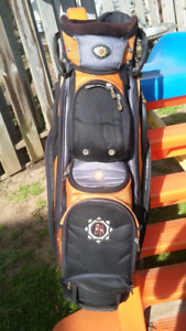 Ben Hogan golf bag