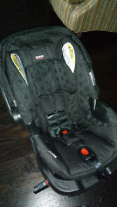 Britax b safe 35, sling/carrier , Fisher Price Jumperoo
