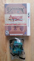 Adventure Time: Hey Ice King! Collector's Edition - SEALED