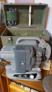 Projecteur 8mm yashica