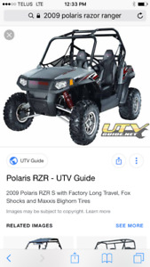 Rzr Axle   Find New ATV Trailers, Tires, Parts & Accessories