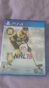NHL 15 and 16 ps4