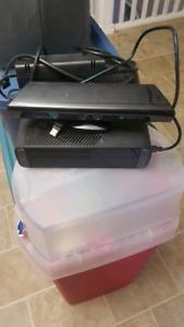Xbox 360 connect