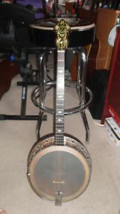 Tenor Banjo | Kijiji in Ontario  - Buy, Sell & Save with