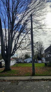 Vacant Residential lot for sale in Tilbury near Chatham-Kent