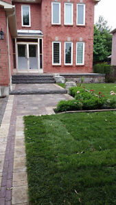 MB Construction- Fence's & Retaining Walls- will beat any price! Kawartha Lakes Peterborough Area image 2