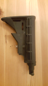 ***PAINTBALL*** Collapsible stock