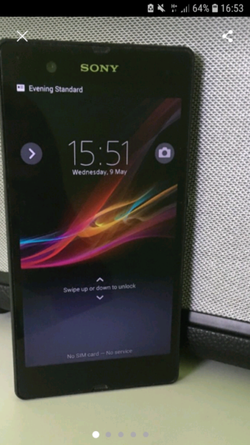 Sony xperia z1 | in Shipley, West Yorkshire | Gumtree