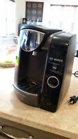 Machine a Café Tassimo
