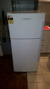 Fisher & Paykel fridge with freezer good condition