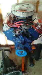 390 Stroker Ford Motor forsale  or trade for a pick up