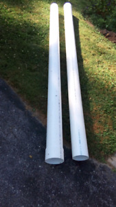"6"" sewer pipe"