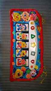 Fisher Price baby piano