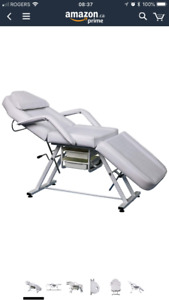 **NEW, NEVER BEEN USED** Spa/Massage Chair