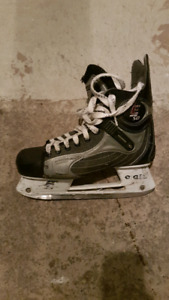 Patins CCM Externo 50 (taille 8 1/2)