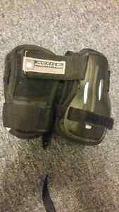 Active Protector Knee and Wrist Pads