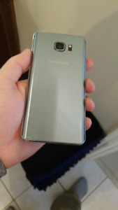 unlocked Samsung galaxy note 5