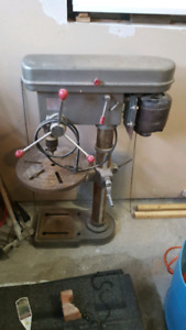 drill press $100.00 or best offer