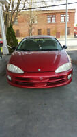2004 Chrysler Intrepid full equipe Berline Negociable