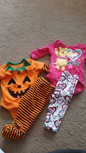 0-3 month Girls Lot Cambridge Kitchener Area image 4