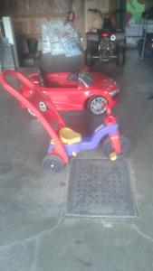 tricycle 3 roues pour enfant