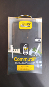 LG G4 Outter Box Phone Case Used