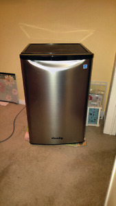 Danby 3.3 cubic ft. Compact mini fridge
