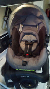 Infant car seat great condition valid to end of 2023.